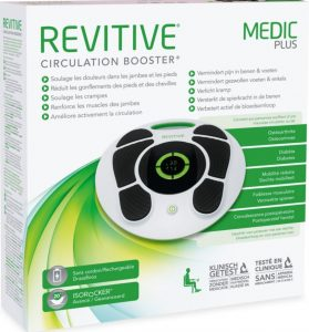 Coffret Revitive Medic Plus