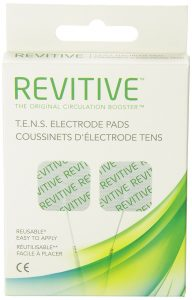 Revitive Electrodes Rechanges