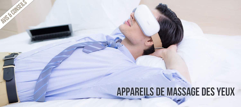 a6c7c2da2f50d Meilleurs appareils de massage des yeux : Avis & Comparatif oculaire