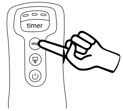 Stop Beurer FM 150
