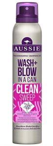 aussie shampoing sec