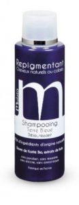 mulato-shampoing bleu