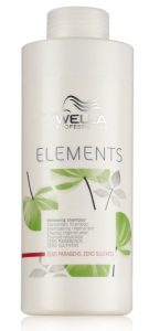 wella shampoing sans sulfates