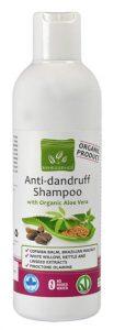 benessence shampoing bio