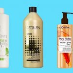 Meilleurs shampoings sans sulfate guide