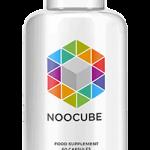 NooCube Pilule mémoire